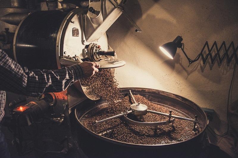 Mua máy rang cà phê loại nào tốt?