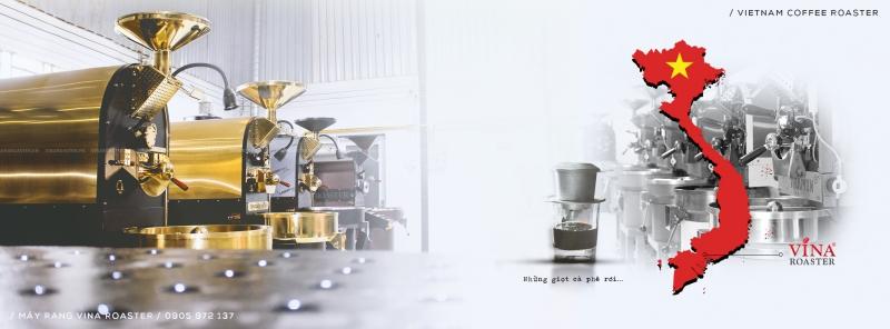 Bạn có biết nên chọn mua máy rang cà phê ở đâu hay không?