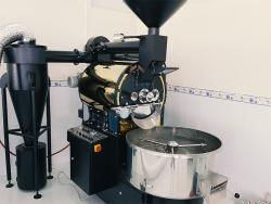 20kg Coffee Roaster