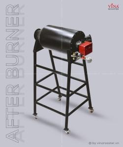 Hệ thống máy xử lý khói mùi (After Burner)