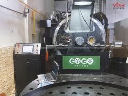 Công ty Vật Tư Cà Phê Sài Gòn - Với 2 thương hiệu nhượng quyền Coffee Bean Sài Gòn và Gogo Coffee