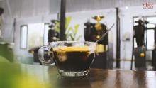 Nhà sản xuất máy rang cà phê TPHCM chuyên nghiệp